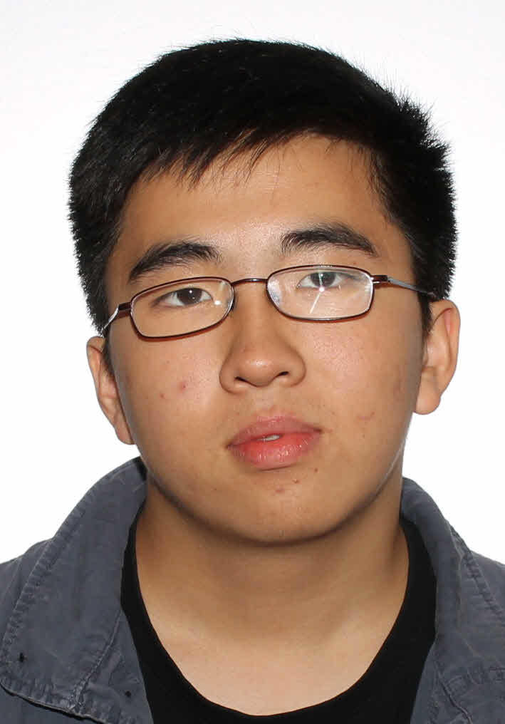 Alex Ding '20 accepted to research program at MIT