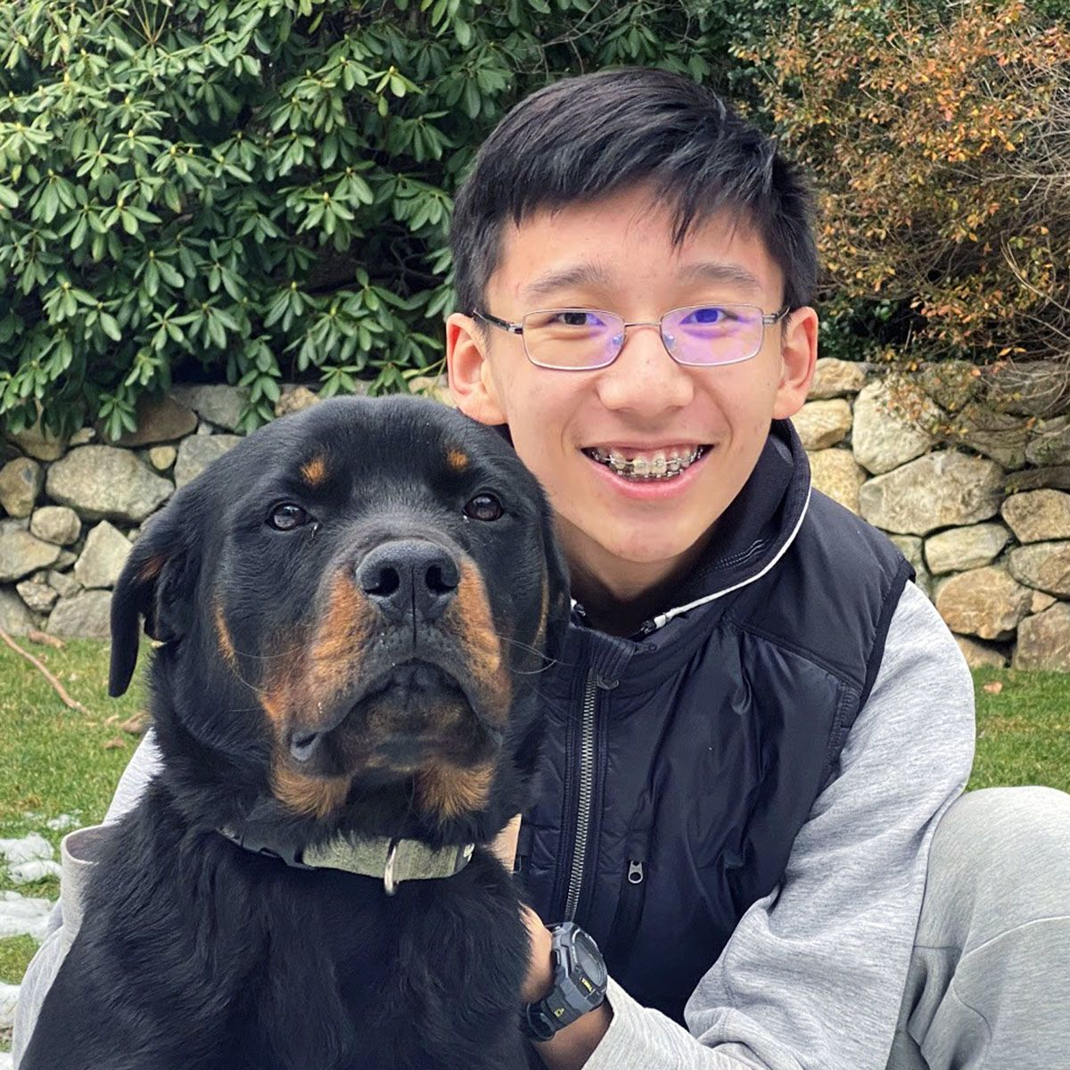 Meet Commonwealth Students: Alex '22
