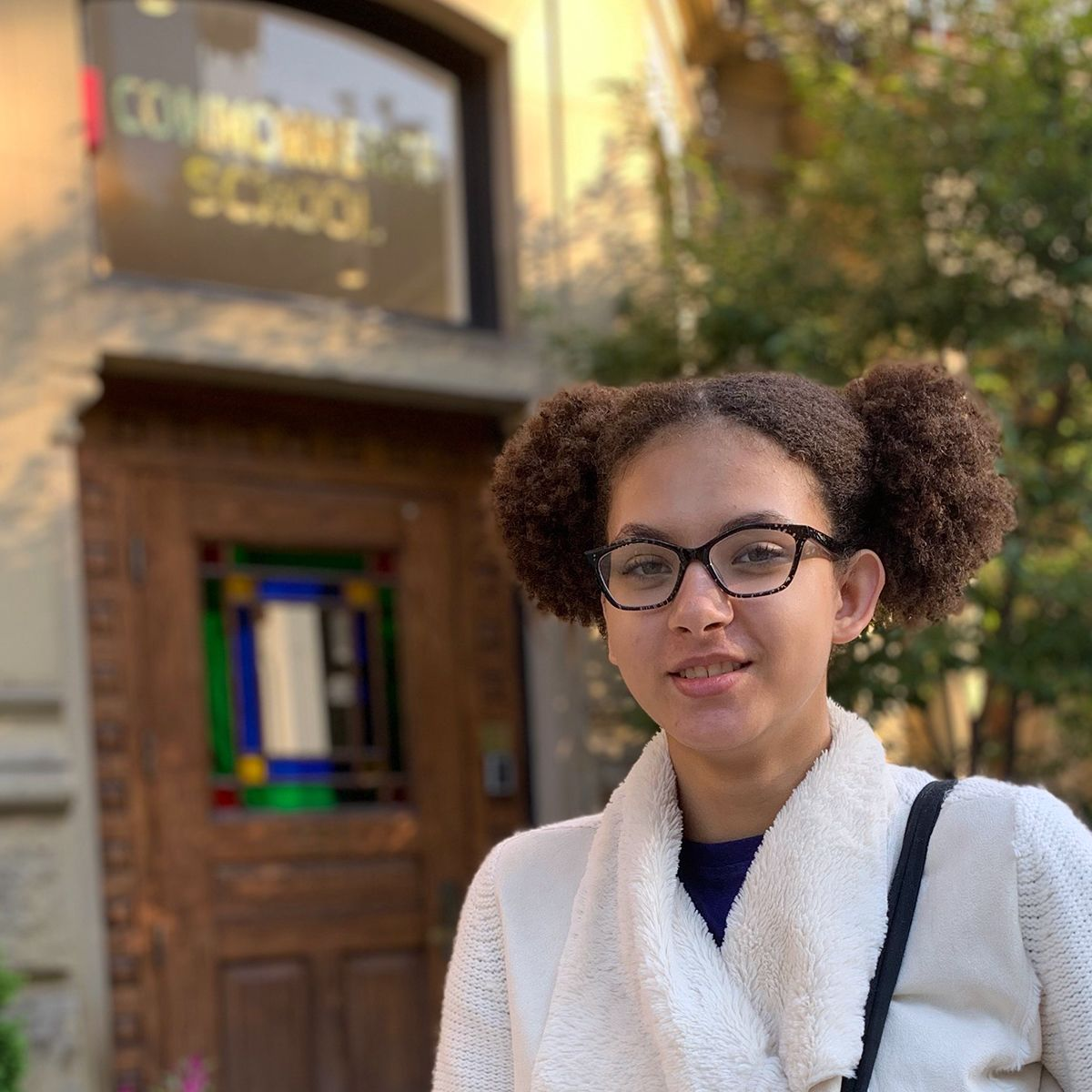 Meet Commonwealth Students: Avery '23